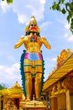 индийская статуя Стоковое Изображение RF