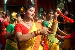 индийские женщины стоковое фото rf