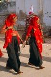 индийские женщины стоковое изображение rf