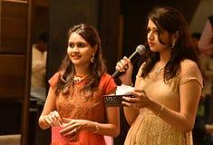 индийские женщины стоковые фото