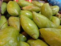 индийские мангоы стоковое изображение rf