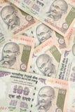 индийские рупии Стоковое Фото