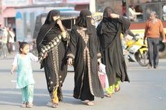 индийские womans Стоковые Фото