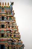 индийский висок Стоковые Фотографии RF