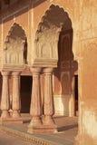 индийский дворец стоковые фотографии rf
