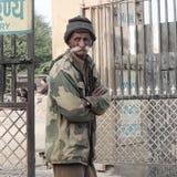 Индийский предохранитель Стоковое Фото