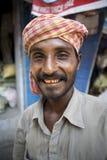 индийский работник Стоковое Изображение RF