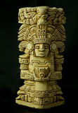 индийский totem стоковые фото