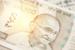 Индия финансовая и концепция экономики, новое появляющийся рынок высокий gr стоковое фото rf