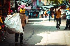 Индия стоковая фотография