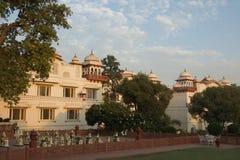 Индия 2011 jaipur ноябрь Стоковое Изображение