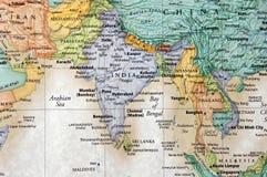 Индия Стоковые Изображения RF