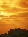 Индия Стоковая Фотография RF