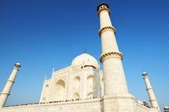 Индия tajmahal Стоковая Фотография RF