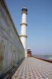 Индия tajmahal Стоковое Изображение RF