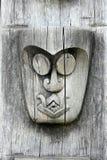 индонеец культуры искусства Стоковая Фотография