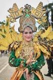 Индонезийская культура Стоковые Фото