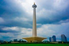 Индонесия jakarta стоковое фото rf