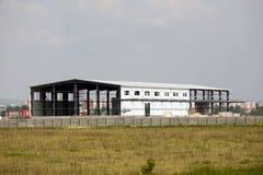 индустрии залы новые Стоковая Фотография RF