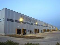 индустрии залы стоковое фото