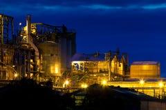 Индустрия в Onton Стоковое Изображение RF