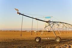 индустрия земледелия Стоковое Изображение