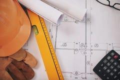 индустрия иконы дома конструкции принципиальной схемы кирпича предпосылки пользуется ключом сделанная стена Стоковые Изображения