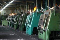 индустрия металлургическая стоковые изображения rf