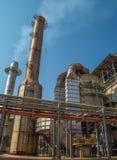 Индустрия фабрики сахарного тростника Стоковое фото RF