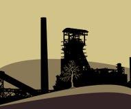 индустрия Стоковая Фотография RF