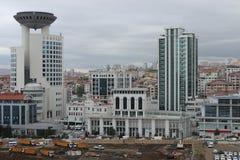 Индюк города Анкары Стоковые Изображения RF