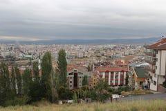 Индюк города Анкары Стоковая Фотография RF