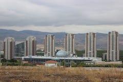 Индюк города Анкары Стоковое Изображение
