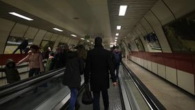 индюк железнодорожного вокзала istanbul 30-ое декабря 2017 видеоматериал