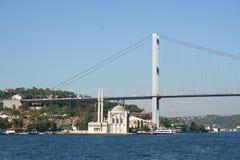 индюк мечети istanbul Стоковая Фотография RF
