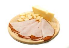 индюк сыра Стоковое фото RF