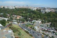 индюк istanbul Стоковое Фото