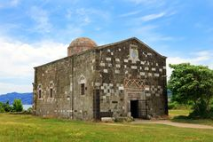 Индюк ordu persembe церков Yason стоковое изображение rf