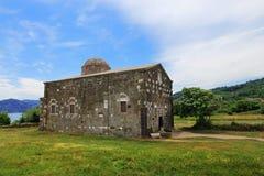 Индюк ordu persembe церков Yason стоковое изображение