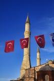 индюк st sophia istanbul собора Стоковая Фотография