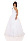 инец невесты шикарный Стоковая Фотография RF