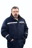 Одежды инженера Стоковые Фотографии RF