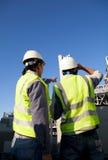 Инженер 2 Стоковое фото RF