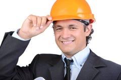 Инженер Стоковые Фото