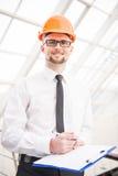 Инженер Стоковая Фотография RF