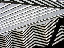 линии тени стоковое изображение