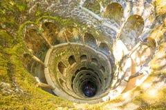 Инициализация хорошее Sintra Стоковые Фото