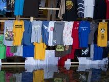 Инициатива отсутствие архива и библиотеки одежды People's 1: o: ne: ka Стоковые Изображения