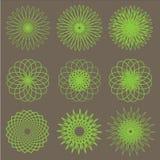 линия простота цветка красотки искусства бесплатная иллюстрация