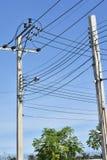 линия сила Стоковые Фотографии RF